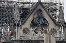 Chính phủ Pháp bị kiện do ô nhiễm chì sau vụ cháy Nhà thờ Đức Bà Paris