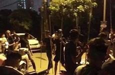 Thanh Hóa: Bắt 7 đối tượng trong vụ 'hỗn chiến' chết người ở Tĩnh Gia