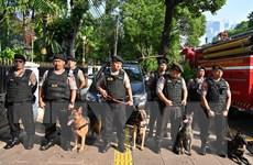 Indonesia ra mắt đơn vị quân đội tinh nhuệ chống khủng bố