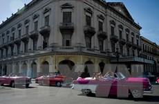 Nhóm nghị sỹ Mỹ trình dự luật nới lỏng hạn chế đi lại tới Cuba