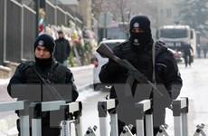Thổ Nhĩ Kỳ bắt giữ thêm 30 nghi phạm có quan hệ với giáo sỹ Gulen