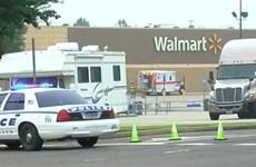[Video] Nhân viên siêu thị xả súng vào đồng nghiệp sau khi bị sa thải