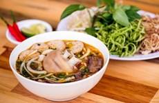 [Video] Bún bò Huế - món súp Việt ngon nhất thế giới