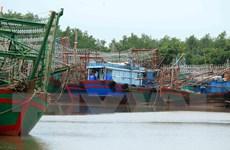 Lập các đoàn công tác ứng phó bão số 3 ở những địa bàn trọng điểm