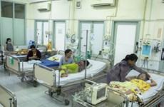 Gia Lai ghi nhận trường hợp tử vong đầu tiên do sốt xuất huyết