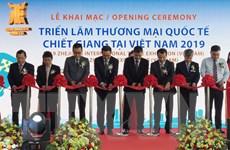 Trung Quốc đứng thứ 3 trong số các nhà đầu tư nước ngoài vào Việt Nam
