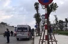 Tái diễn tình trạng 'xe dù, bến cóc' trên tuyến Hải Phòng-Quảng Ninh