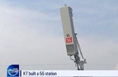 [Video] 'Khu làng thông minh' duy nhất trong Khu DMZ liên Triều