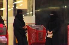 [Video] Phụ nữ Saudi Arabia đã được tự do du lịch nước ngoài