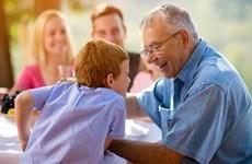 Cách phương pháp giúp người già giảm nguy cơ mắc chứng mất trí