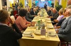 Cuộc gặp mặt ôn kỷ niệm gần nửa thế kỷ tình hữu nghị Nga-Việt