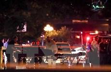 Tổng thống Mỹ khẳng định quyết tâm ngăn chặn bạo lực súng đạn
