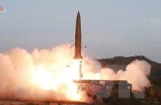 Quan chức Mỹ: Triều Tiên sẽ không phóng thử các tên lửa tầm xa