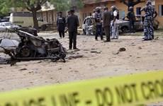 Nigeria: Liên tiếp đánh bom liều chết khiến 11 người thương vong