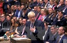 Anh lo ngại Brexit không thỏa thuận đe dọa nguồn cung thực phẩm