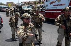 FBI kêu gọi Quốc hội Mỹ coi khủng bố trong nước là tội phạm liên bang