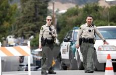 Vụ xả súng tại California: FBI mở cuộc điều tra khủng bố trong nước