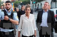Vụ nổ ở Đan Mạch: Cảnh sát điều tra theo hướng đây là vụ tấn công