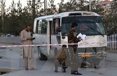 Afghanistan: Kabul lại rung chuyển vì nổ bom, 34 người bị thương