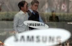 Samsung tìm nguồn cung vật liệu mới thay thế các đối tác Nhật Bản