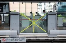 Thái Lan: Phát hiện thêm một quả bom ở trung tâm thủ đô Bangkok