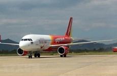 Vietjet khai trương đường bay thẳng Nha Trang-Ngân Xuyên, Trung Quốc