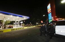 Mỹ: Đâm dao tại bang California, 6 người thương vong