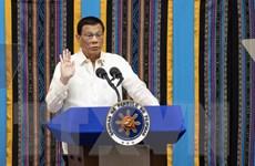 Tổng thống Duterte không cho Mỹ triển khai tên lửa tại Philippines
