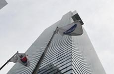 Samsung gia tăng thị phần trên thị trường DRAM toàn cầu