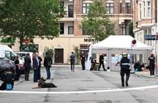 Đan Mạch công bố hình ảnh nghi phạm trong vụ nổ thứ hai tại thủ đô