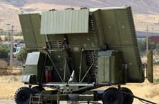 Iran ra mắt hệ thống phòng không mới phát hiện mục tiêu cách 400km