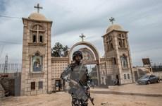 Ai Cập tăng cường an ninh trước lễ Eid Al-Adha của người Hồi giáo