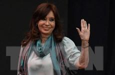 10 cặp ứng cử viên tham gia cuộc bầu cử sơ bộ tại Argentina