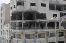 Dải Gaza thiệt hại 70 triệu USD mỗi tháng do bị Israel phong tỏa