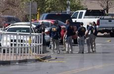 Mỹ: Hung thủ xả súng ở Texas thừa nhận nhằm vào 'người Mexico'