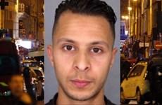 Salah Abdeslam bị buộc tội dính líu vụ đánh bom tại Brussels năm 2016