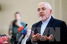 Iran cáo buộc Mỹ biến vùng Vịnh thành 'mồi lửa sẵn sàng bùng cháy'