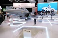 Ấn Độ sắp nhận 4 máy bay chiến đấu Rafale đầu tiên từ Pháp