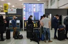 Nhập cư bất hợp pháp vào Anh và những nguy cơ từ giấc mộng 'đổi đời'