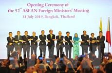 Chiến thuật 'cân bằng mềm' ngăn ngừa rủi ro của ASEAN