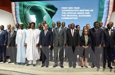 Thách thức đối với tiến trình cải cách của Liên minh châu Phi