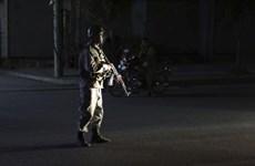 Afghanistan: Nổ lớn trong tiệc cưới, hàng chục người thương vong