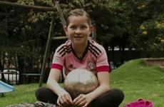 Colombia: Bé gái 11 tuổi thắng kiện về bình đẳng giới trong thể thao