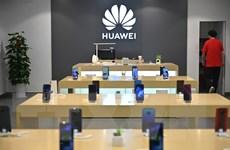 Bộ Thương mại Mỹ có thể gia hạn giấy phép cho Huawei thêm 90 ngày