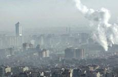 [Video] Không khí ở các đô thị độc hại không khác gì khói thuốc lá