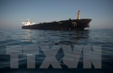 Mỹ đe dọa sẽ hành động nếu tàu Iran chuyển dầu tới Syria