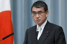 Nhật Bản triệu Đại sứ Hàn Quốc phản đối việc Seoul rút khỏi GSOMIA