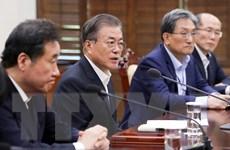 Hàn Quốc vẫn phối hợp chặt chẽ với Mỹ, bất chấp việc chấm dứt GSOMIA