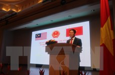 Trang trọng Lễ Kỷ niệm 74 năm Quốc khánh 2/9 tại Malaysia