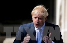 Thủ tướng Johnson: Anh phải rời khỏi EU vào ngày 31/10